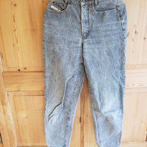 DIESEL Jeans - Stonewashed